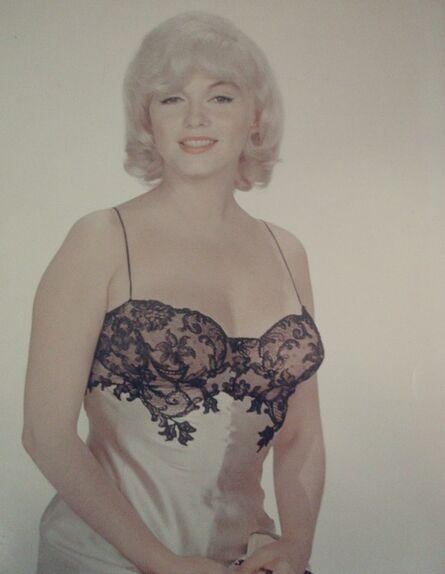 Eve Arnold, 'Marilyn Monroe, studio session, Hollywood', 1960