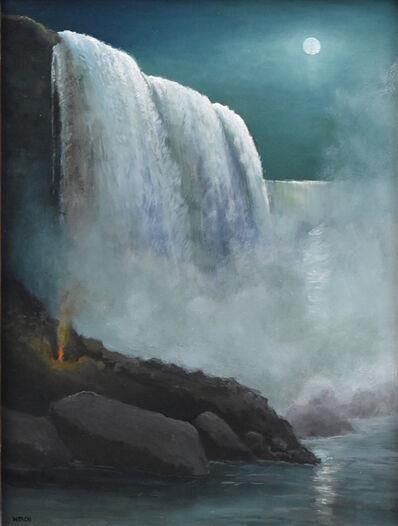 Sean Witucki, 'Niagara Midnight ', 2019
