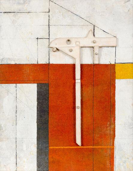 Marcelo Bonevardi, 'Declinator'