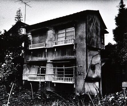 Ishiuchi Miyako, 'Apartment #1', 1979-printed in 1979