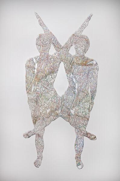Nikki Rosato, 'Untitled (Merged) III', 2015
