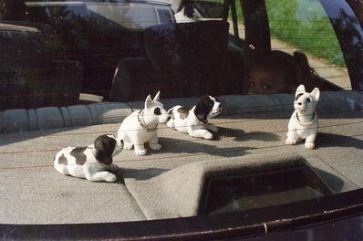 Harry Roseman, 'Nodding Dogs', 2003