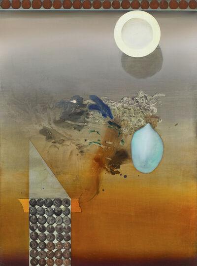 Benedikt Hipp, 'purposeful holdings ', 2016