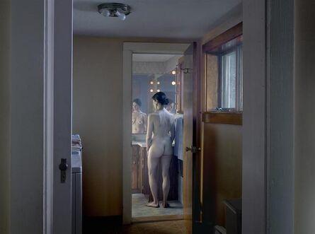 Gregory Crewdson, 'Woman in Bathroom', 2013
