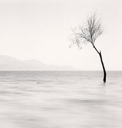 Michael Kenna, 'Erhai Lake, Study 5, Yunnan', 2013