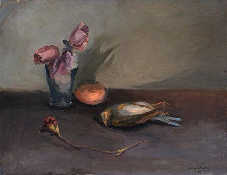 Katy Castellucci, 'Natura morta', 1946