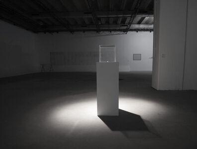 Charbel-joseph H. Boutros, '1cm3 of infinite darkness', 2013