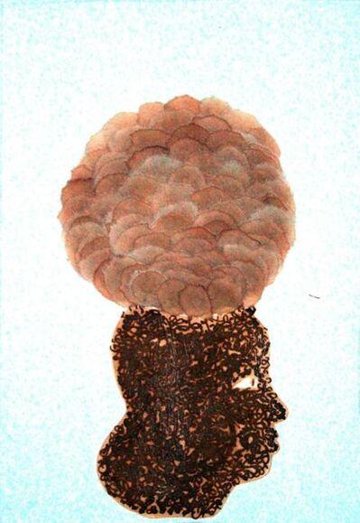 K Benitha Perciyal, 'Untitled I', 2008
