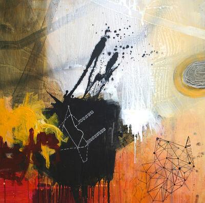 Allison Stewart, 'Skyfaring #2', 2017