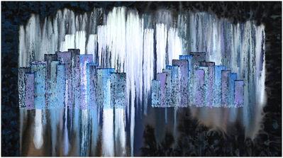 Bryan Ricci, 'Bright Lights Big City', 2017