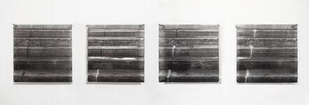 G. Roland Biermann, 'snow+concrete XIII', 2009-2016