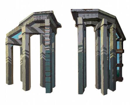 Alexander Dashevskiy, 'Structure', 2013