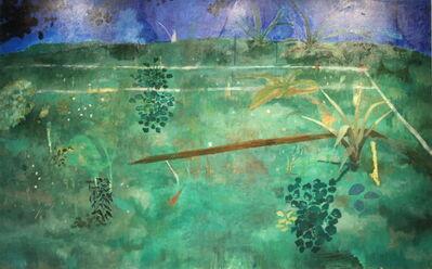 Santiago Quesnel, 'Along the Path ', 2016