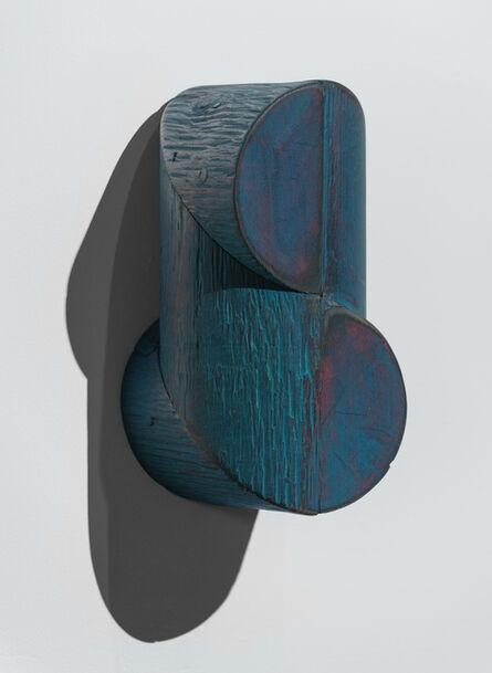 Peter Millett, 'S', 2014