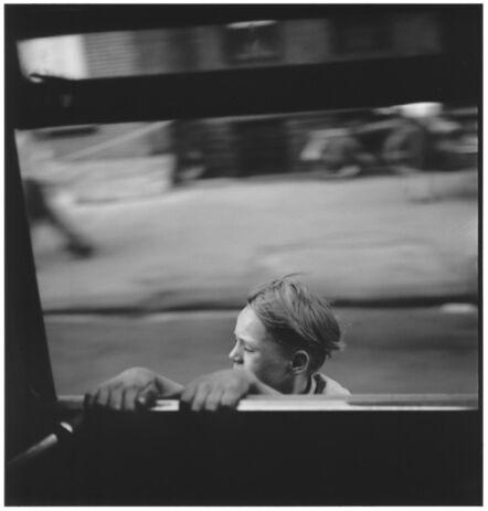 Elliott Erwitt, 'New York City, USA', 1948