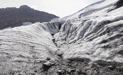 Ian van Coller, 'Sperry Glacier Gap', 2012