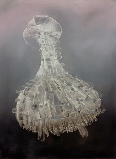 Jeanne Neal, 'I-120 Celestial Pour', 2016