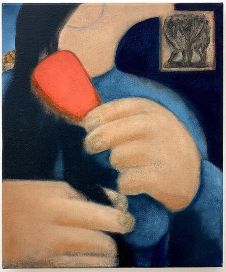 Claudio Coltorti, 'XTENIZETAI', 2020