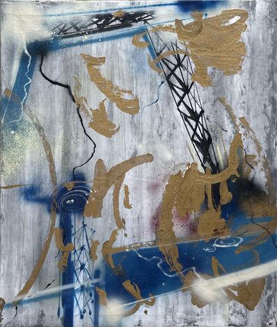 Futura, 'Untitled', 1989