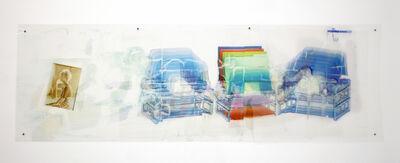 Sara Greenberger Rafferty, 'Desktop, Tableau', 2017