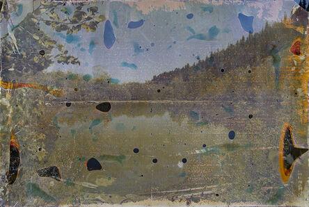 Matthew Brandt, 'Lost Lake', 2013