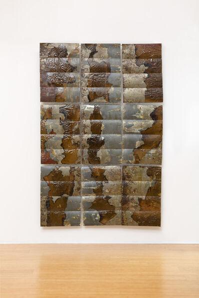 Naomi Wanjiku Gakunga, 'Redefining Boundaries', 2015