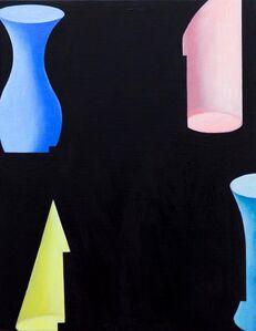 Daichi Takagi, 'still life', 2013