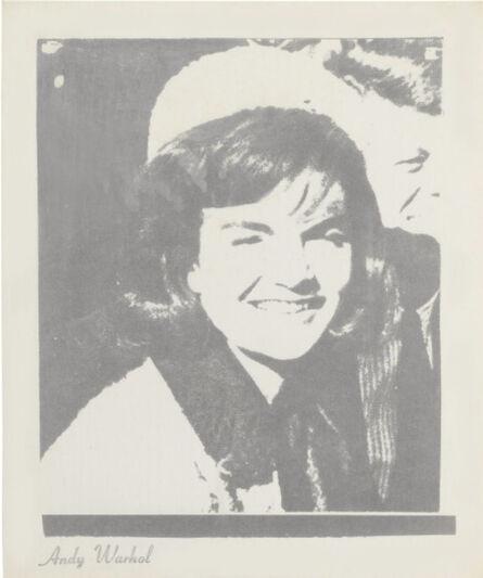 Andy Warhol, 'Jacqueline Kennedy I (Jackie I), II.13', 1966
