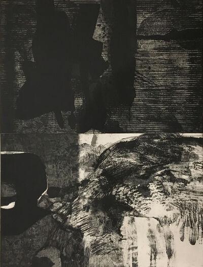 Mohammed Omar Khalil, 'Idiot Wind', 1986