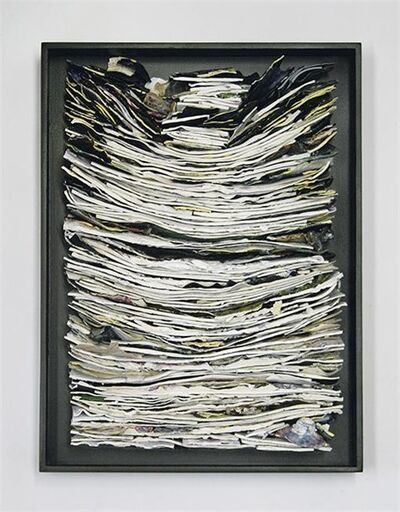 Carolyn Parton, 'Fictions From Facts No.1', 2015