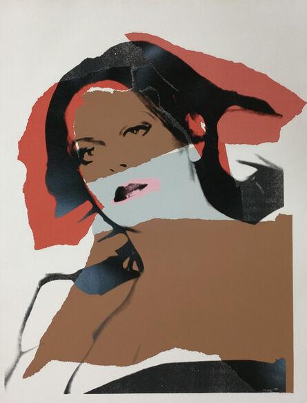 Andy Warhol, 'LADIES & GENTLEMEN FS II.134', 1975