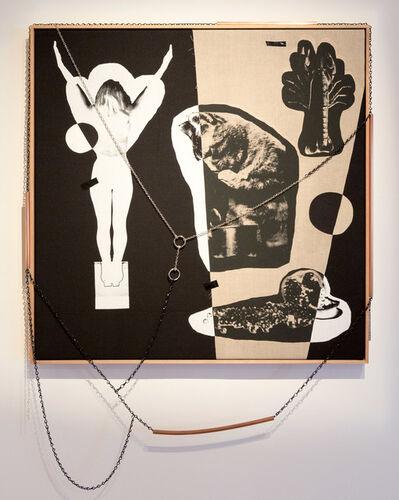 Sarah Contos, 'Luxury Constraints', 2015