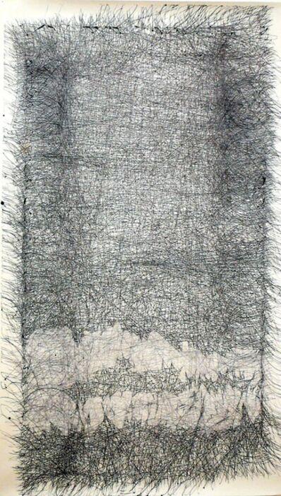 Peter Foucault, 'Bridge', 2008