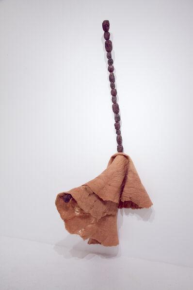 Fabienne Lasserre, 'Yet Out', 2010