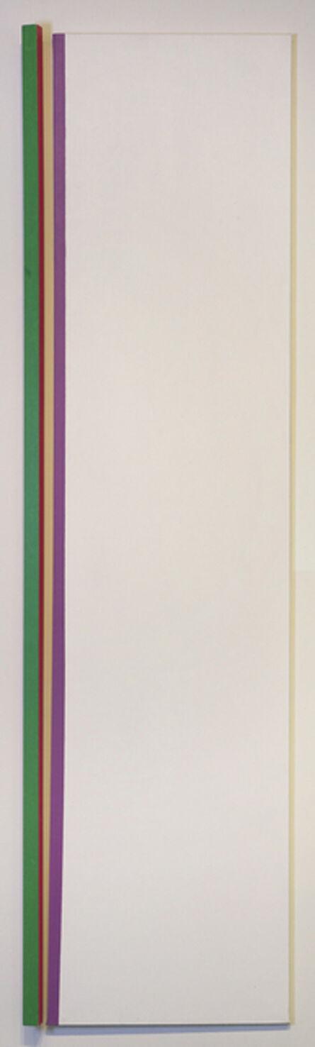 John Goodyear, 'Onomatopoeia', 2015