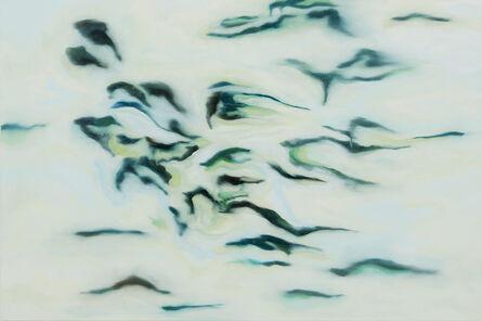 Mary Shah, 'Move Like Water', 2018