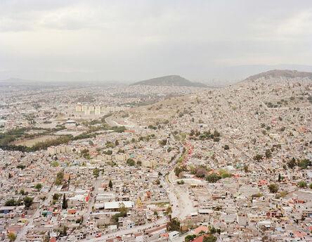Noah Addis, 'Ecatepec #1; Estado de Mexico', 2012