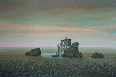 Philippe Charles Jacquet, 'les confines', 2020
