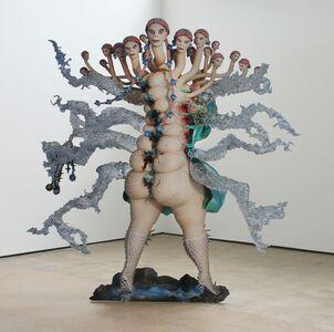 JARED MADERE, 'Laeeamenqiuienpaethrea (Wine)', 2016