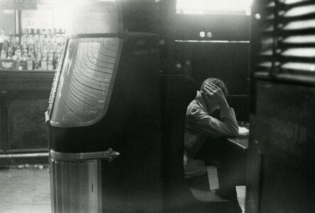 Robert Frank, 'Sagamore Cafeteria, New York City', 1955