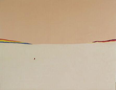 Guim Tió Zarraluki, 'Desert', 2020