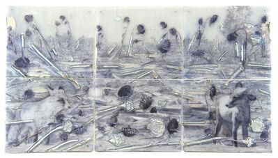 Sibylle Peretti, 'Home Range', 2021