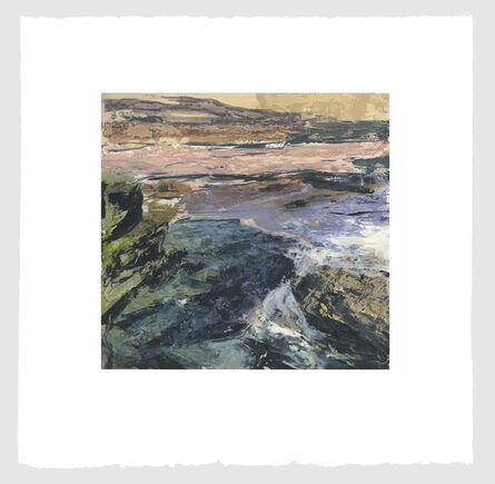 Donald Teskey, 'Fractured Shoreline II', 2013