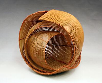 Yamaguchi Ryuun, 'Vortex', 2015