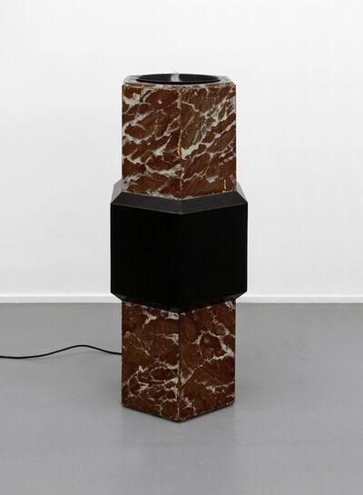 Koenraad Dedobbeleer, 'The Subject of Matter', 2010