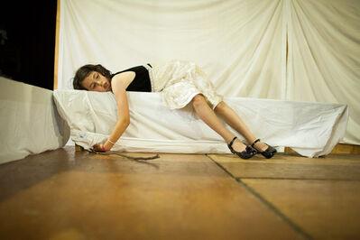Lindsay Morris, 'Talent Show', 2012
