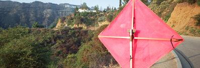 Karen Halverson, 'At Canyon Lake Drive, Los Angeles, California', 1993