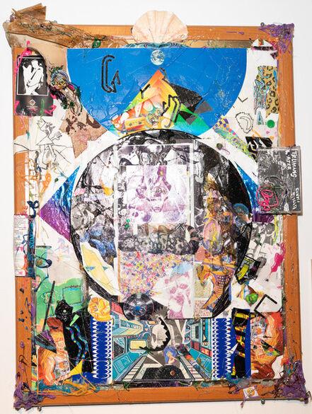 Yamataka Eye, 'untitled', 2019