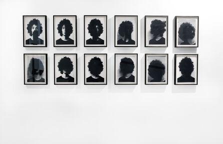 Ian Waelder, 'always the same', 2015