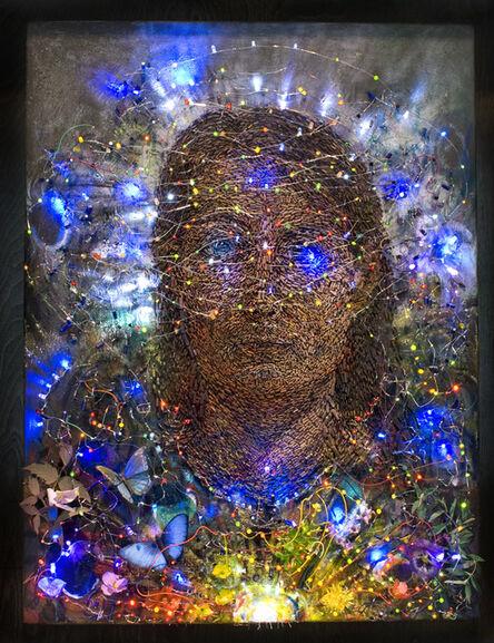 Kelly Heaton, 'Self Portrait (Resisto Ergo Sum)', 2005-2012